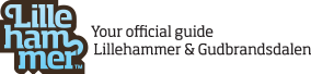 Your official guide  Lillehammer & Gudbrandsdalen|