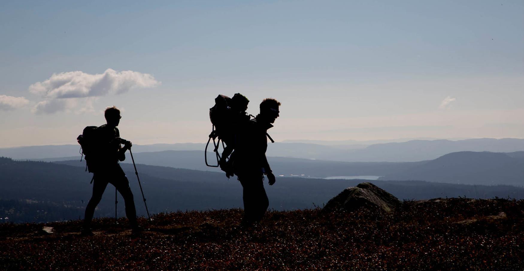 Official Tourist Information - Lillehammer and Gudbrandsdalen