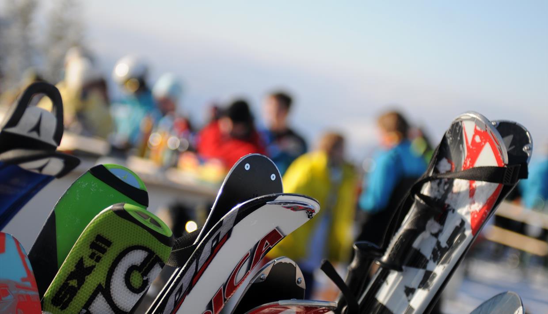 Hafjell Skiutleie | Ski rental - Ski equipment in Øyer