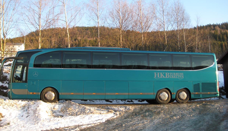 Buss lillehammer skeikampen