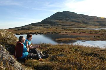 Rondane and Venabu Mountain Rambling | Discover Norway