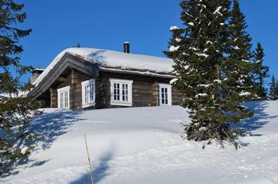 Nordseter Fjellpark, Private Cabins rent