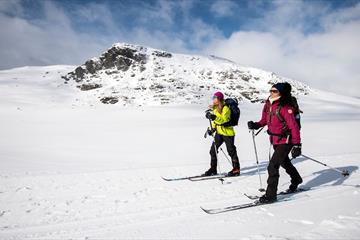 Ski Rondane National Park | Discover Norway