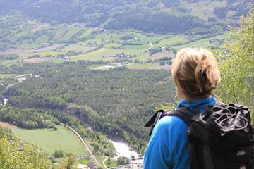 St. Olav Ways | The Pilgrim Path through Lillehammer and Gudbrandsdalen