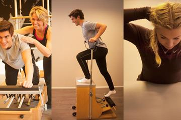 Ekilibre Pilates Studio – more than just training