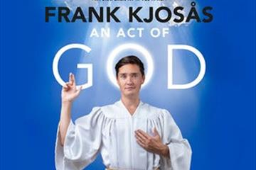 Frank Kjosås: An Act of God