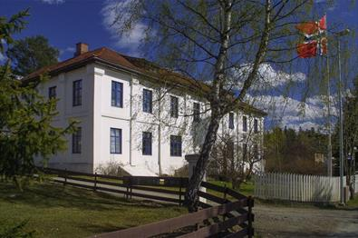 Øvergaard Overnatting/Bed & breakfast