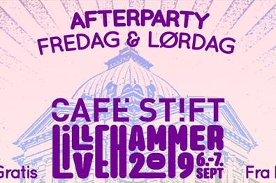 Lillehammer Live Afterparty