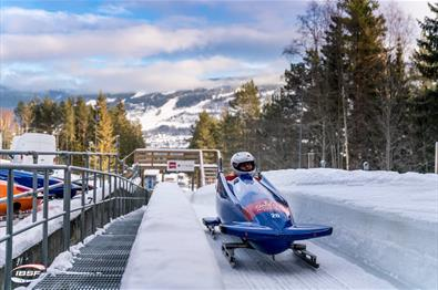 IBSF Parabobsleigh World Cup