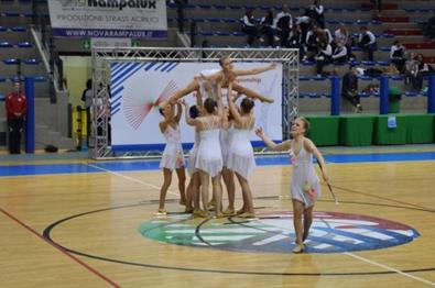 World Championships of Twirling 2018